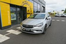 Opel Astra 1.4 Turbo 125ch Elite Euro6d-T 2019 occasion Bressuire 79300
