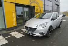 Opel Corsa 1.4 Turbo 100ch Black Edition Start/Stop 5p 2019 occasion La Ferté-Bernard 72400