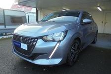 Peugeot 208 1.2 PureTech 100ch S&S Allure 2020 occasion Chambly 60230
