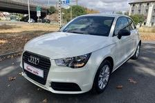 Audi A1 1.6 TDI 90 ATTRACTION BVM5 2012 occasion Toulouse 31200