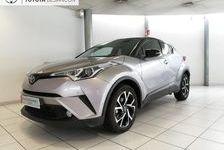 Toyota C-HR 23999 25000 Besançon