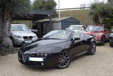 Alfa Romeo Spider 1750 TBI 2010 occasion Villeneuve-Loubet 06270