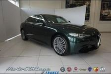 Alfa Romeo Giulia 2.2 JTD 160ch Ti AT8 MY20 2020 occasion Vénissieux 69200