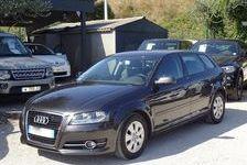 Audi A3 1.6 TDI 105CH DPF START/STOP AMBITION 2010 occasion Villeneuve-Loubet 06270