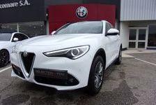 Alfa Romeo Stelvio 2.2 DIESEL 190CH EXECUTIVE Q4 AT8 MY19 2019 occasion Arles 13200