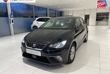 Seat Ibiza 1.0 EcoTSI 95ch Start/Stop Xcellence Gps Radar AR LED Clim a 2019 occasion Illzach 68110