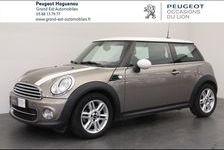 Mini Cooper 12990 67500 Haguenau