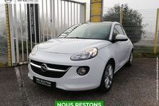 Opel Adam 1.2 Twinport 70ch Unlimited 1ere main 2019 occasion Woippy 57140