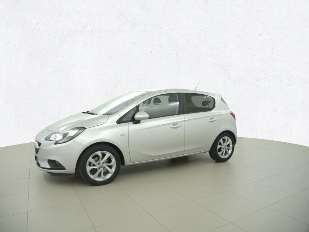 Corsa 1.4 90ch Design Edition Start/Stop 5p 2018 occasion 49000 Angers
