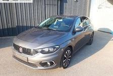 Fiat Tipo 1.6 MultiJet 120ch Lounge S/S MY19 5p 2018 occasion Colmar 68000