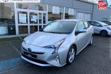 Toyota Prius 122h Lounge Radar AR/AV Gps Camera sieges chauffants 2016 occasion Thionville 57100