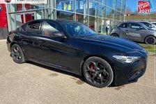 Giulia 2.2D 190ch AT8 SPRINT 2021 occasion 25770 Franois
