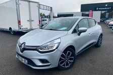 Renault Clio 1.5 dCi 90ch energy Intens 5p Euro6c 2019 occasion Froideconche 70300