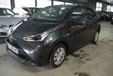 Toyota Aygo 1.0 VVT-I 69CH X-VOICE 5P 2019 occasion Seclin 59113