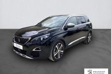 Peugeot 5008 2.0 BlueHDi 180ch S&S GT EAT8 2018 occasion Cahors 46000