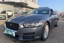 Jaguar XE 21999 68330 Huningue