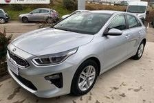 Kia Ceed 1.4 T-GDI 140ch Active DCT7 2019 occasion L'Horme 42152