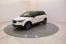 Opel Crossland X 1.2 Turbo 110ch Opel 2020 Euro 6d-T 2020 occasion Nogent-le-Phaye 28630
