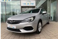 Opel Astra 1.2 Turbo 110ch Edition Business 2020 occasion Bischheim 67800