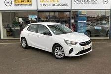 Opel Astra Corsa Edition Business 5 Portes 1.5 Diesel 100ch (BVM6) (202 2020 occasion Bressuire 79300