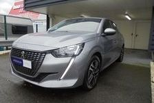 Peugeot 208 1.5 BlueHDi 100ch S&S Allure 2020 occasion Chambly 60230