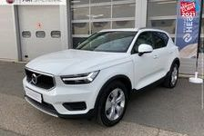 Volvo XC40 D3 AdBlue AWD 150ch Momentum Geartronic 8 2018 occasion Saint-Étienne 42000