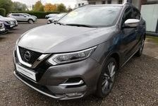 Nissan Qashqai 1.3 DIG-T 140ch Tekna+ Euro6d-T 2020 occasion Thionville 57100
