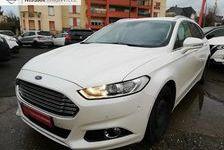 Ford Mondeo 2.0 TDCi 180ch Titanium PowerShift 2015 occasion Thionville 57100