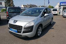 Peugeot 3008 1.6 VTI 16V ACCESS 2012 occasion Guipavas 29490