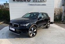 Volvo XC40 D3 AdBlue 150ch Business Geartronic 8 2018 occasion Perrigny 39570