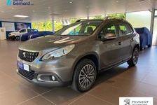 Peugeot 2008 12890 38000 Grenoble