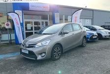 Toyota Verso 112 D-4D Dynamic 5 places 2014 occasion Thionville 57100