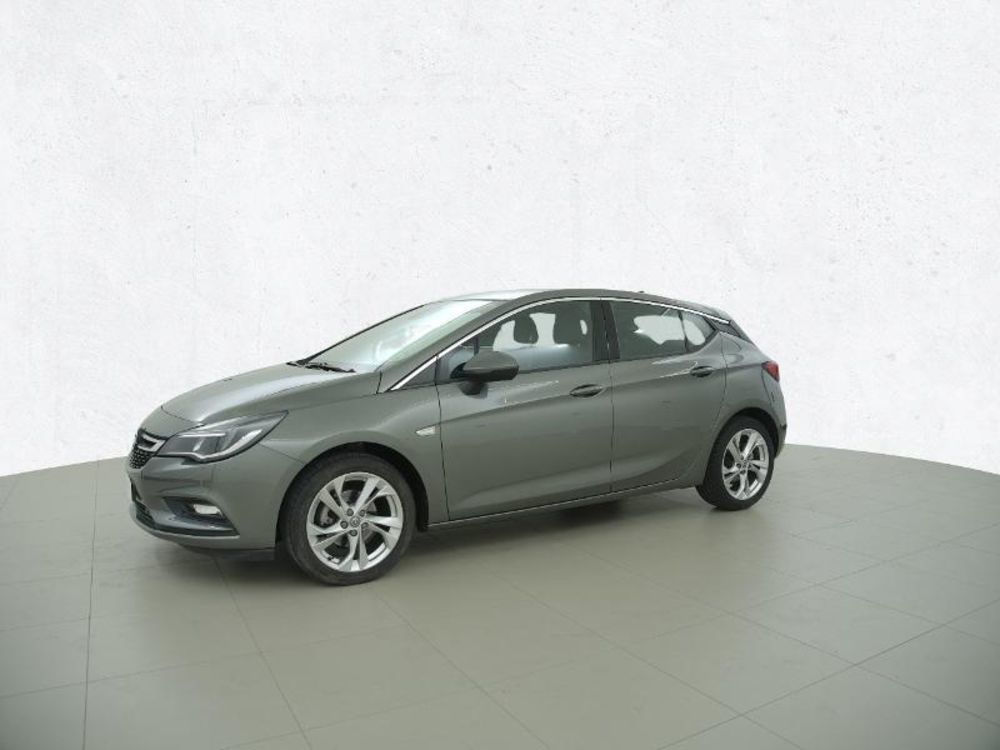 Astra 1.0 Turbo 105ch ECOTEC Innovation 2019 occasion 53000 Laval