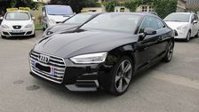 Audi A5 2.0 TDI 190CH S LINE S TRONIC 7 2016 occasion Muret 31600