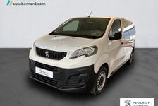 Peugeot Expert Standard 2.0 BlueHDi 120ch Premium S&S 2017 occasion Grenoble 38000