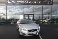 Volvo C70 2.0 D 136CH KINETIC POWERSHIFT 2010 occasion Coëtmieux 22400