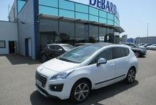 Peugeot 3008 1.6 BLUEHDI 120CH ALLURE S&S 2015 occasion Labège 31670