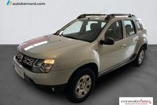 Duster 1.5 dCi 110ch Lauréate 4X4 2015 occasion 73000 CHAMBERY