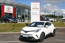 Toyota C-HR 122h Edition 2WD E-CVT RC18 2019 occasion Limoges 87000