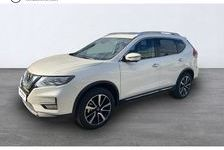 Nissan X-Trail dCi 150ch Tekna Euro6d-T 2019 occasion Perrigny 39570