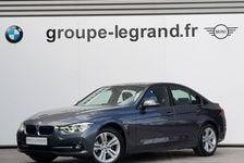 BMW Série 3 318dA 150ch Business Design 2018 occasion Le Mans 72100