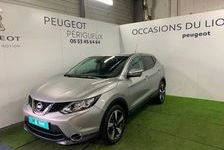 Nissan Qashqai 1.2L DIG-T 115ch Connect Edition Xtronic 2015 occasion Creysse 24100