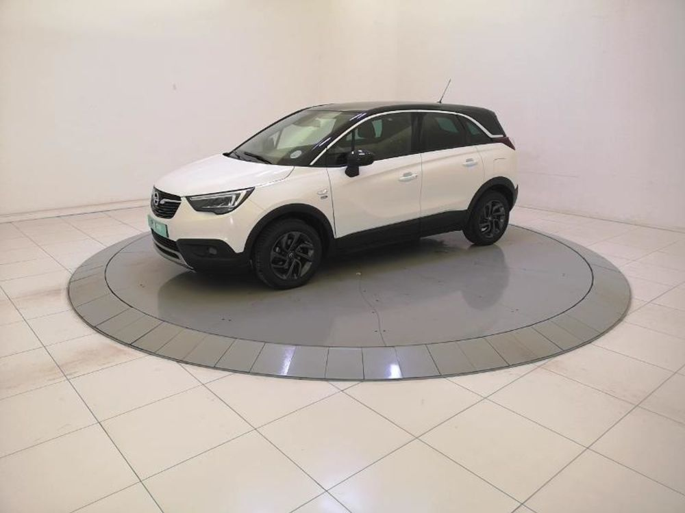 Crossland X 1.5 D 102ch Opel 2020 Euro 6d-T 2020 occasion 49300 Cholet