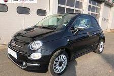 Fiat 500 11299 42000 Saint-Étienne