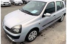 Clio II 1.5 DCI 65CH AUTHENTIQUE 5P 2002 occasion 50720 Barenton
