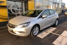 Opel Astra 1.6 D 136ch Business Edition Automatique Euro6d-T 2019 occasion Vernouillet 28500