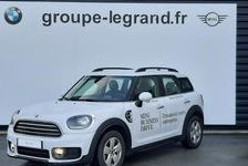 Mini Cooper D One D 116ch Business 2018 occasion Valframbert 61250