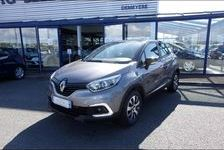 Renault Captur 1.5 dCi 110ch energy Business 2018 occasion Anglet 64600