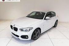 BMW Série 1 118d 150ch M Sport 5p 2017 occasion Belfort 90000