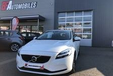 Volvo V40 D2 120CH ITËK EDITION GEARTRONIC 2017 occasion Aucamville 31140